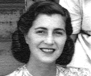 Janet Lee Bouvier
