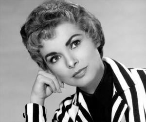 Janet Leigh<