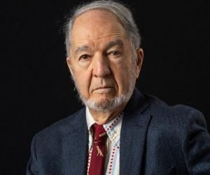 Jared Diamond<