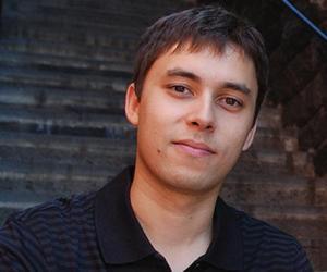 Jawed Karim<