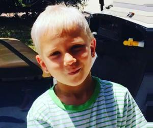 Jaxon Bieber<