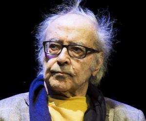 Jean-Luc Godard<