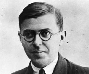 Jean-Paul Sartre<