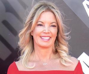 Jeanie Buss