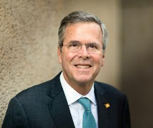 Jeb Bush<
