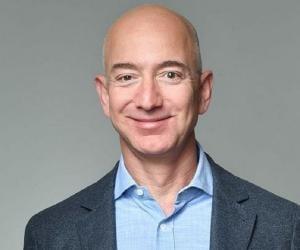 Jeff Bezos<