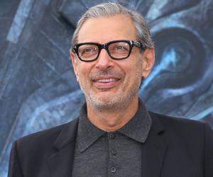 Jeff Goldblum<