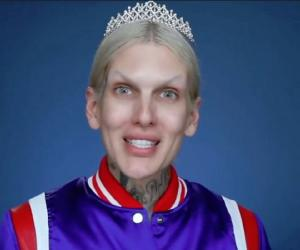 Jeffree Star<