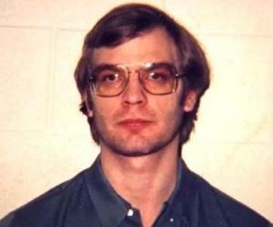 Jeffrey dahmer bio