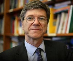 Jeffrey Sachs<