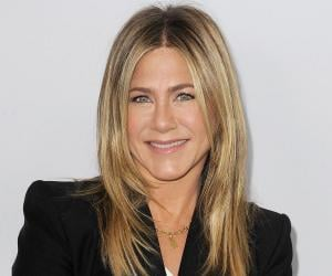 Jennifer Aniston<