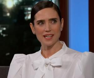 Jennifer Connelly<