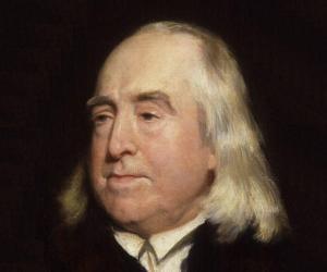 Jeremy Bentham<