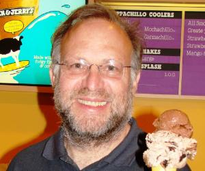 Jerry Greenfield<