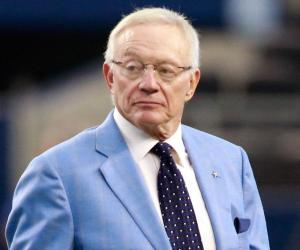 Jerry Jones<