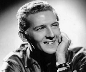 Jerry Lee Lewis<