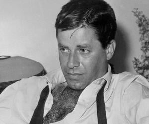 Jerry Lewis biography online