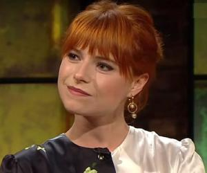 Jessie Buckley<