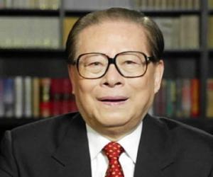 Jiang Zemin<