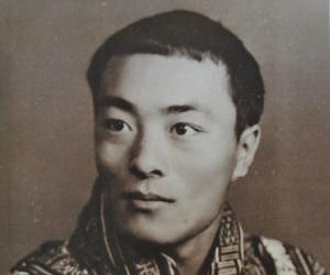 Jigme Dorji Wan...<