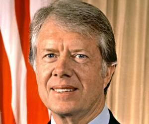 Jimmy Carter<