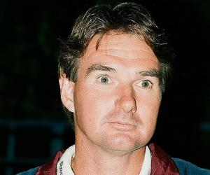 Jimmy Connors<