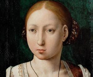 Joanna of Castile<