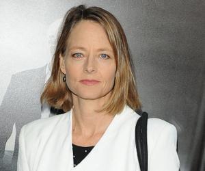 Jodie Foster<