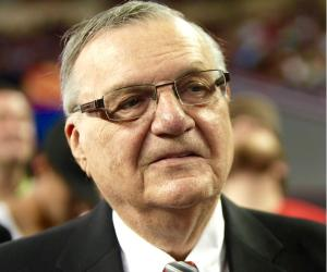 Joe Arpaio<