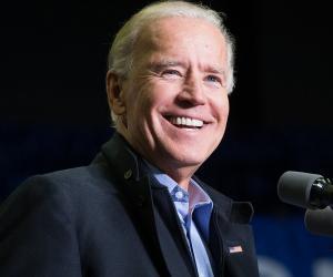 Joe Biden<