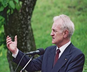 Johannes Rau<