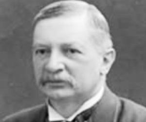 Johannes Rydberg<