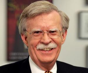 John Bolton<