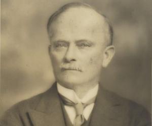 John Bradfield<