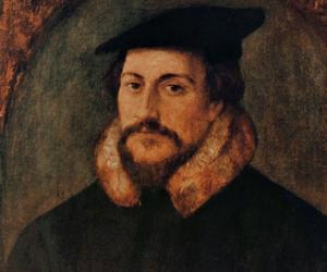 John Calvin<