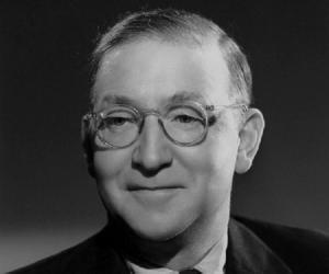 John Cockcroft<