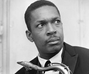 John Coltrane<