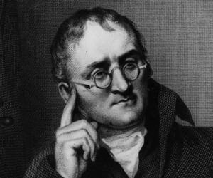 a biography and life work of john dalton an english chemist John dalton frs (6 september 1766 – 27 july 1844) was an english chemist, meteorologist and physicist he is best known for his pioneering work in the development of modern atomic theory, and his research into colour blindness (sometimes referred to as daltonism, in his honour.