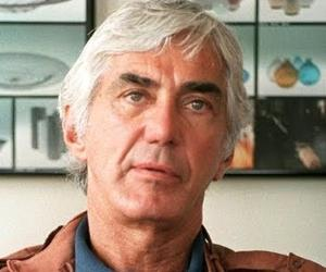 John DeLorean<