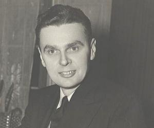 John Diefenbaker
