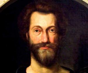 John Donne<