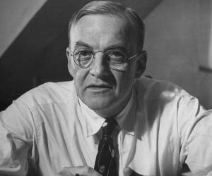 John Foster Dulles<