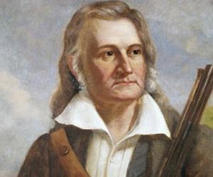 John James Audubon<