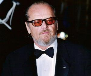 Jack Nicholson<
