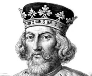 John, King of England