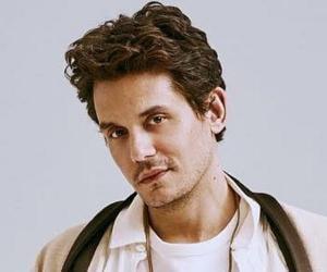 John Mayer<