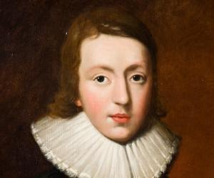 John Milton<
