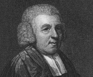 John Newton<