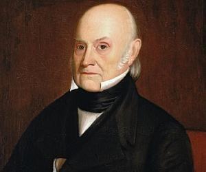 John Quincy Adams<
