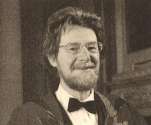 John Stewart Bell<